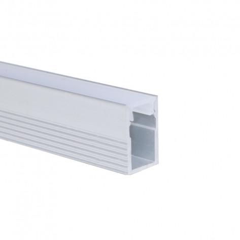 EKPF12SL - Perfil de alumínio