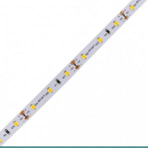 Fita LED eklart 2835 5W Ambar 60Leds/m - IP20