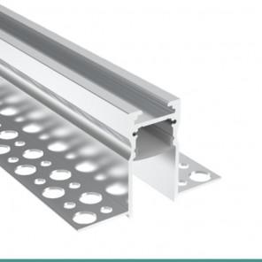 EKPF101 - Perfil de alumínio no frame