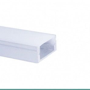 EKPF22 - Perfil de alumínio sobrepor