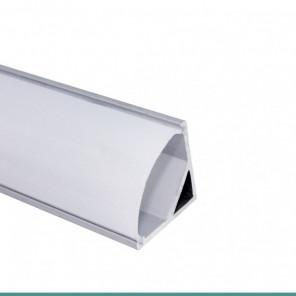 EKPF32 - Perfil de alumínio
