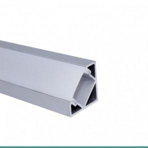 EKPF33 - Perfil de alumínio