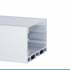 EKPF62 - Perfil de alumínio sobrepor ou pendentes