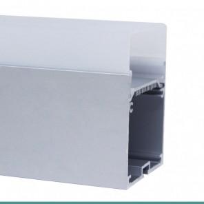 EKPF72 - Perfil pendente de alumínio