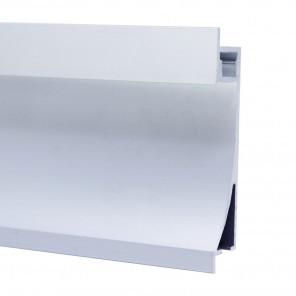 EKPF92 - Perfil de alumínio