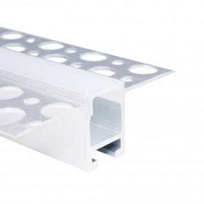 EKPF94 - Perfil de alumínio